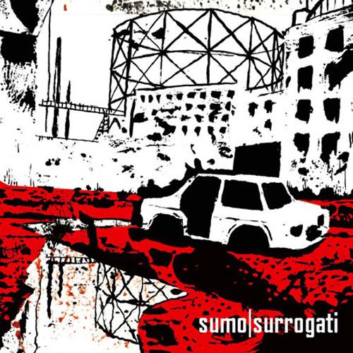 SUMOSurrogati – CD