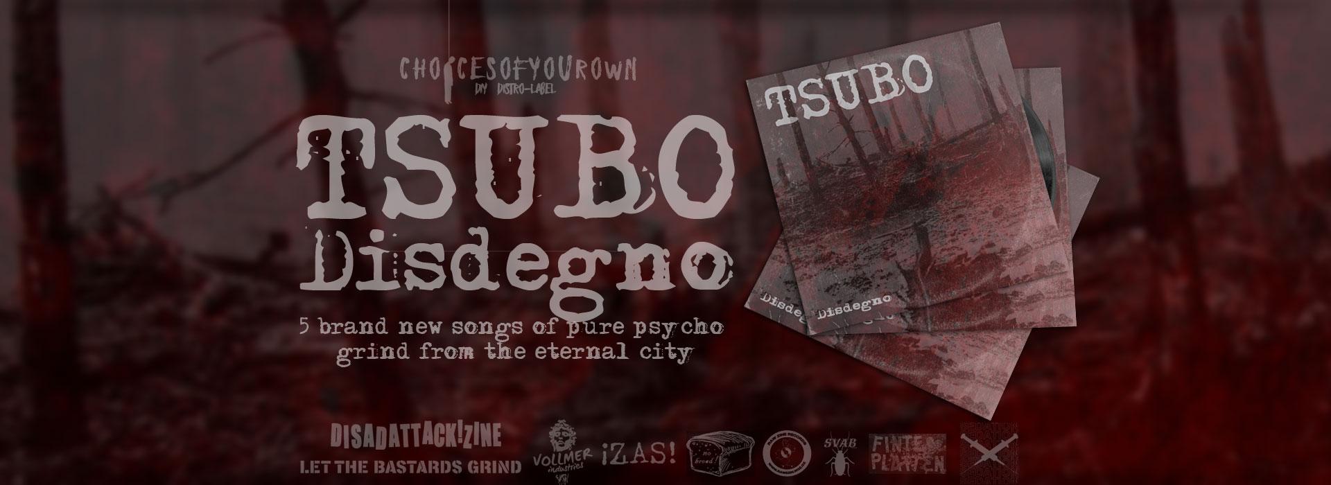 Tsubo – Disdegno – '7